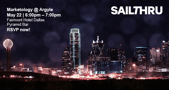 Bringing True Omnichannel to #ArgyleEComm Dallas
