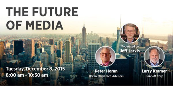 Publishing Legends Explore the Future of Media: What Every Top Publisher Needs to Know [EVENT]