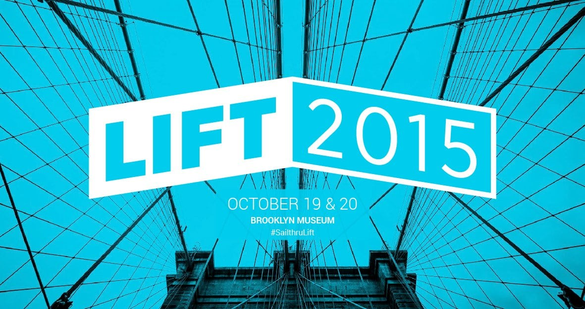 Introducing Sailthru Lift 2015: The Art & Science of Modern Marketing