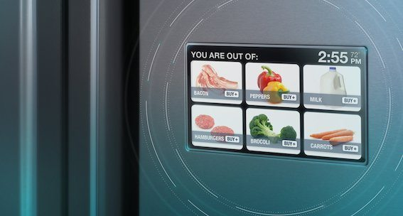 The Future of the Internet of Things & the Connected Consumer