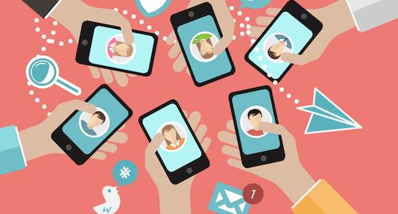 Digital Media Consumption – Statistics and Trends