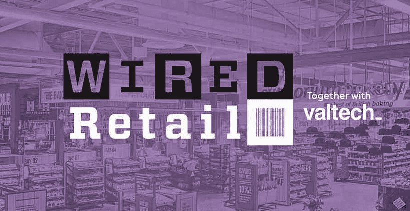 Catch Sailthru CEO Neil Capel at WIRED Retail
