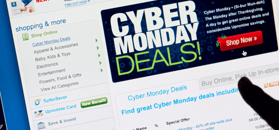 2014 Holiday Data Alert ‑ Cyber Monday's AOV Is King Despite Lower Conversion Rates