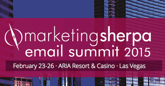 Don't Miss Sailthru & Alex and Ani's Omnichannel Email Experts at #SherpaEmail