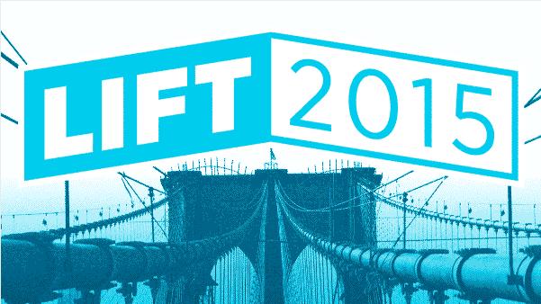 A Look at the Upcoming Lift 2015 Keynote Presentations