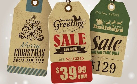 Holiday Discounting ‑ Don't Give Away The Store!