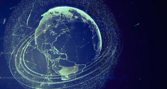 Detailed Virtual Planet Earth