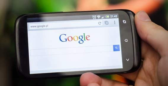 Study: Mobile Search Is Shifting From Google to Mobile Apps Like Yelp
