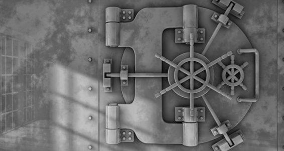 Vault Background