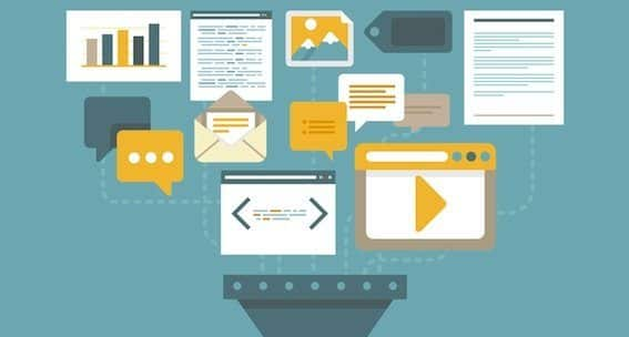 B2C Content Marketing Trends: Key Findings from the 2015 Study