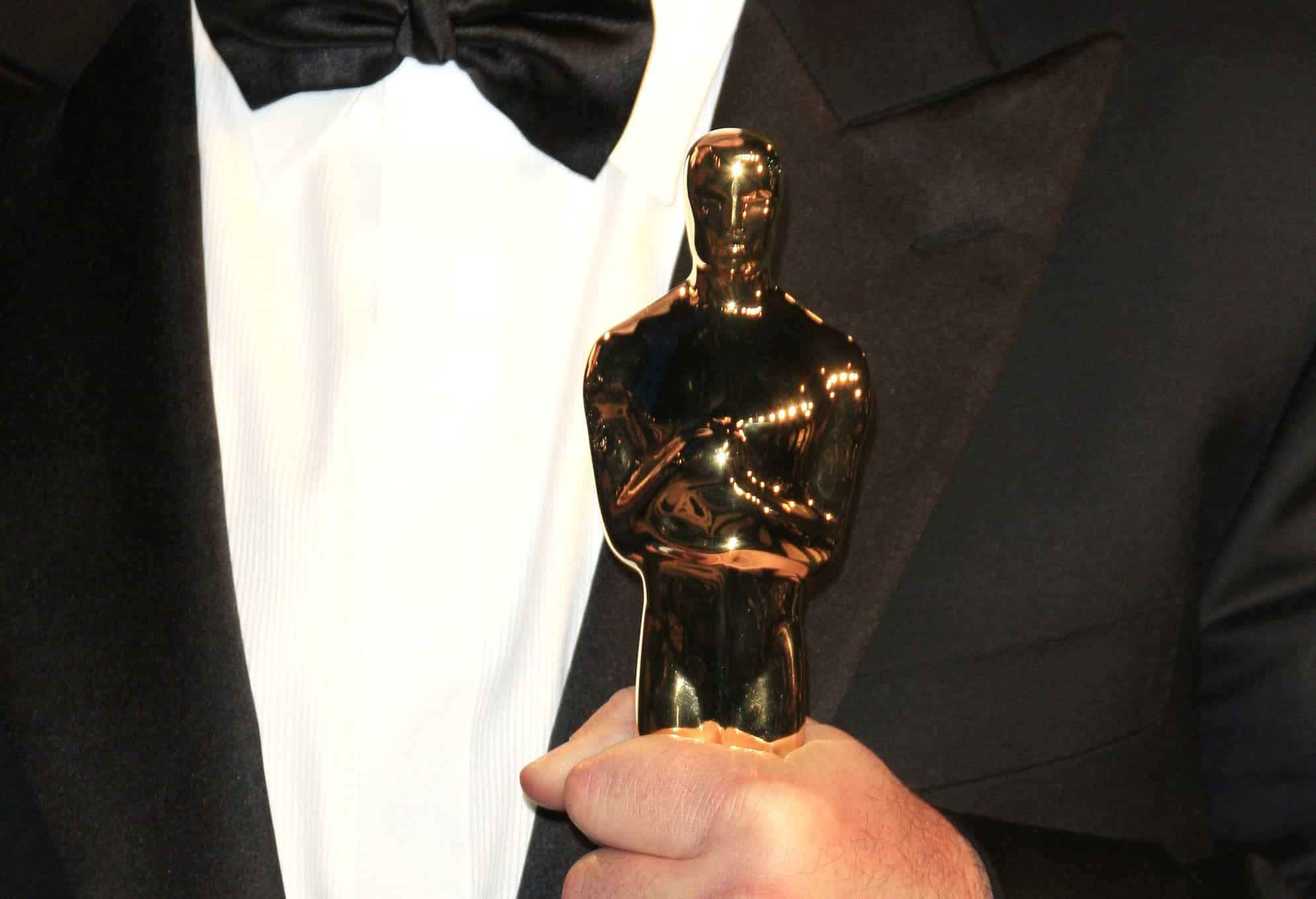 For Your Consideration: How Data Analysis Was Used in Oscar Race