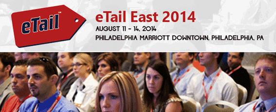 Meet Sailthru at eTail East ‑ Booth #39