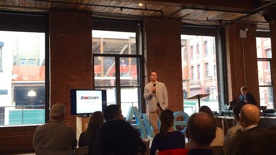 Content & The Inbox – Notes from About.com's George DiGuido