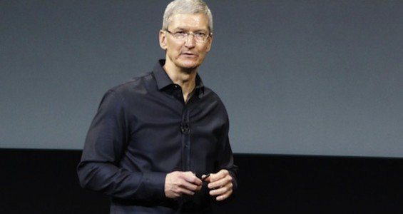 This Is What Apple Will Build When It Finally Collects 1 Billion Credit Card Numbers (AAPL)