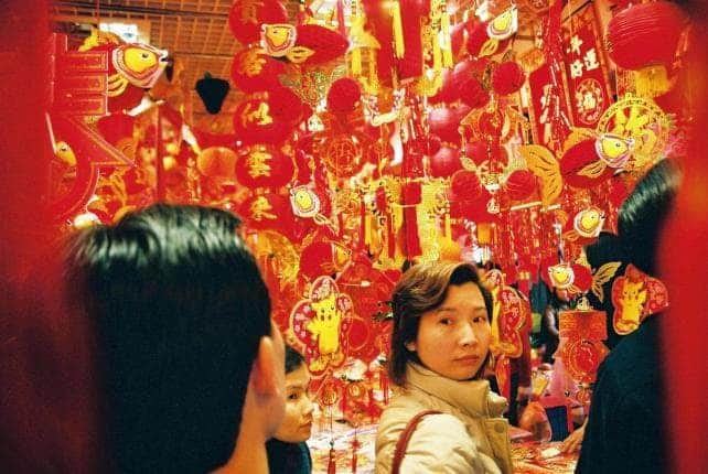 How Brands Got In On Chinese New Year's Digital Gifting Craze