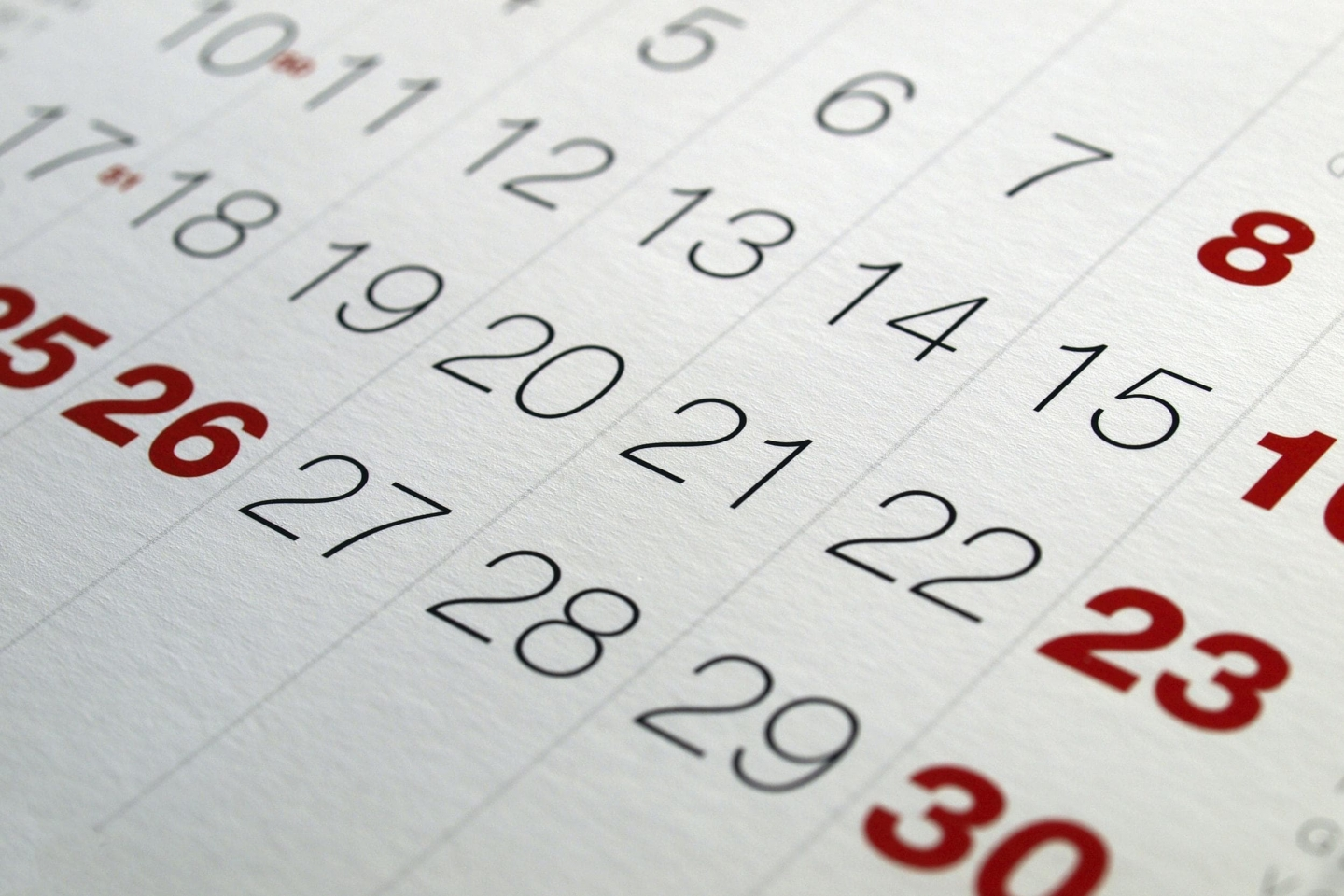 The Anatomy of an Effective Content Calendar