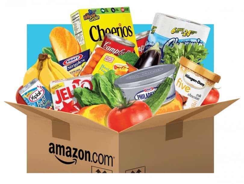 Packaged‑Goods Marketers Wade Warily Into Ecommerce