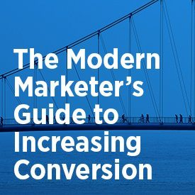 The Modern Marketer's Guide to Increasing Revenue