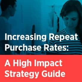 Strategy Guide: Increasing Repeat Purchase Rates