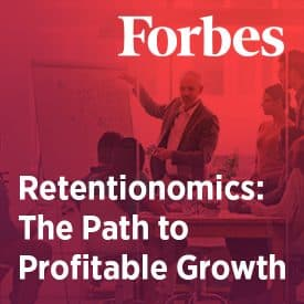 Forbes Insights and Sailthru's Retentionomics Study