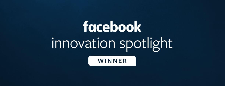 Sailthru Wins Facebook's Innovation Spotlight Award for Personalization at Scale