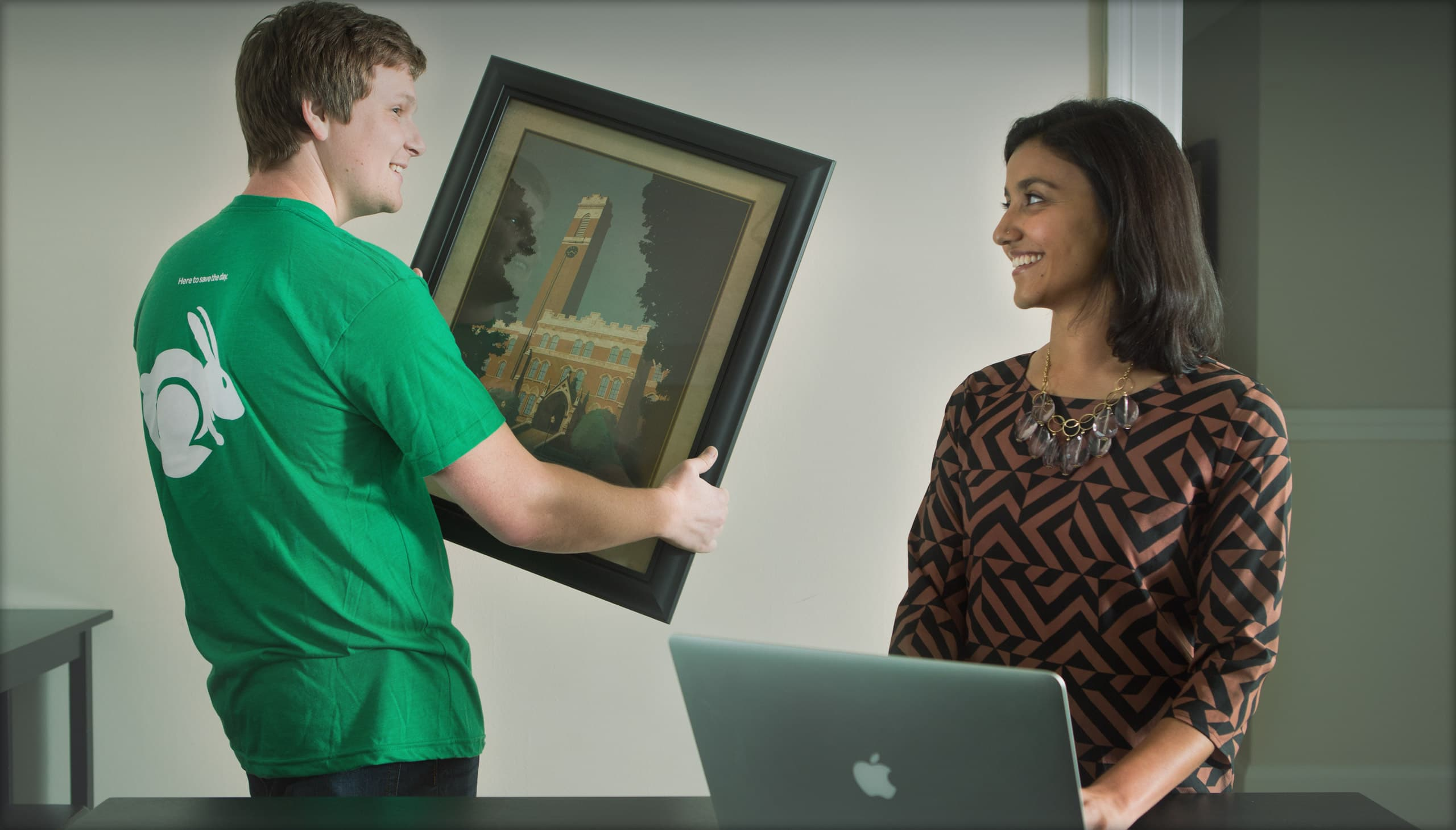 TaskRabbit's VP of Marketing On Customer Retention, the On‑Demand Economy, and the Future of Marketing