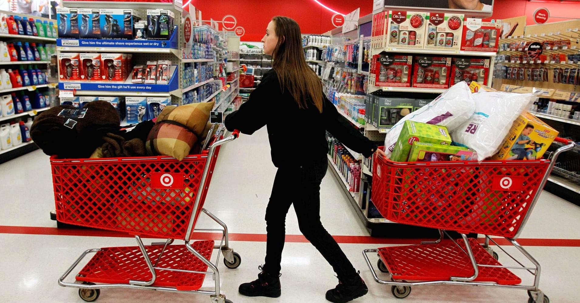 Most Retailers Lag on Omnichannel, While Target Pulls Ahead for the Holidays and DSW Advances Instore Shopping