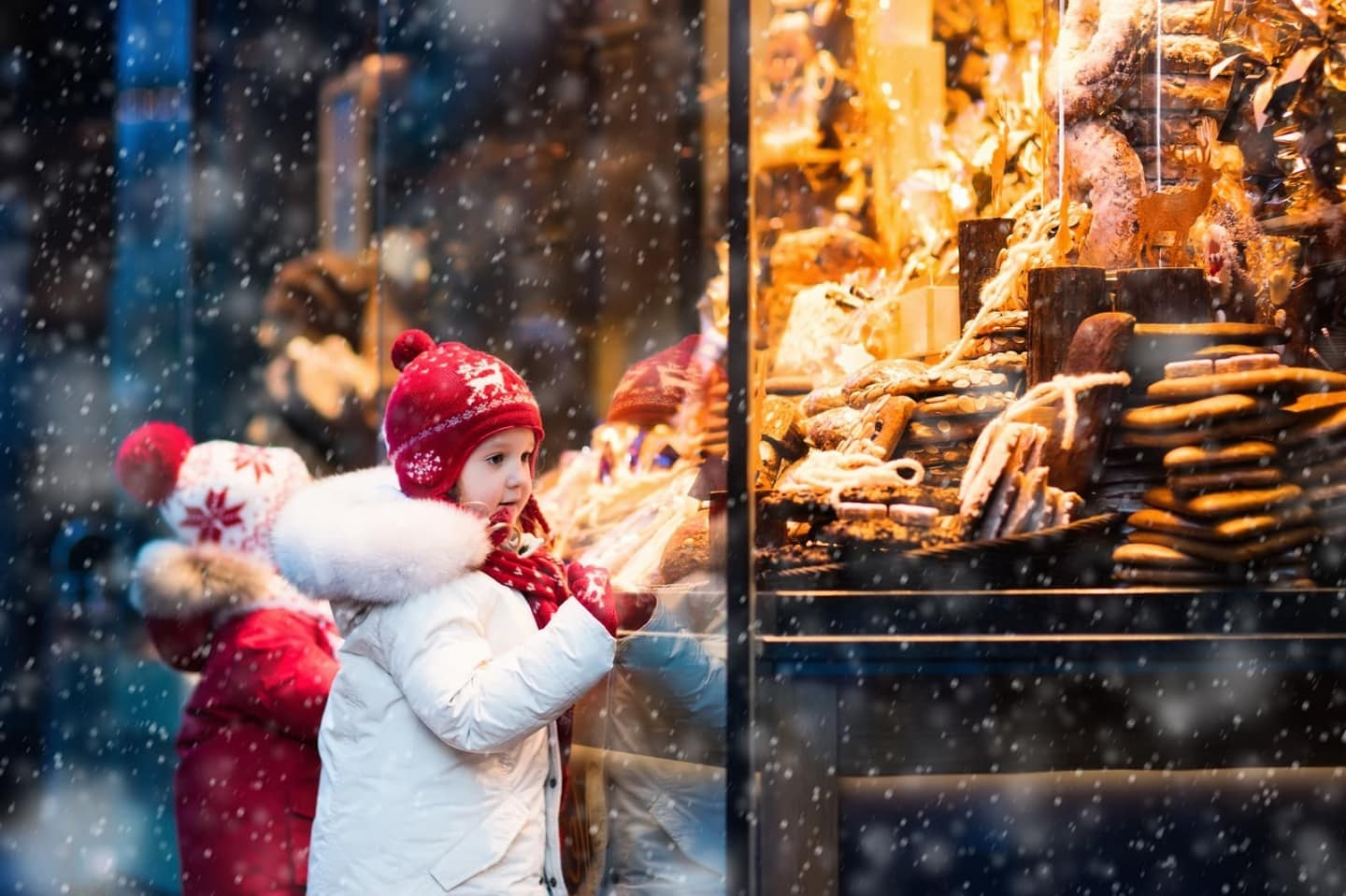 7 Strategies for Turning Holiday Shoppers into Lifetime Customers [Business Insider]