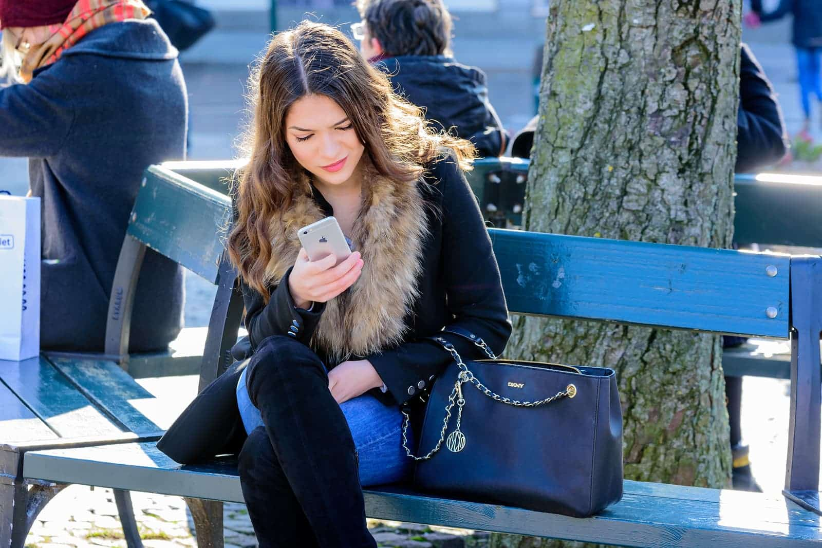 It's All About Omnichannel: In‑Store Pickup, Plus Push Notifications and theSkimm