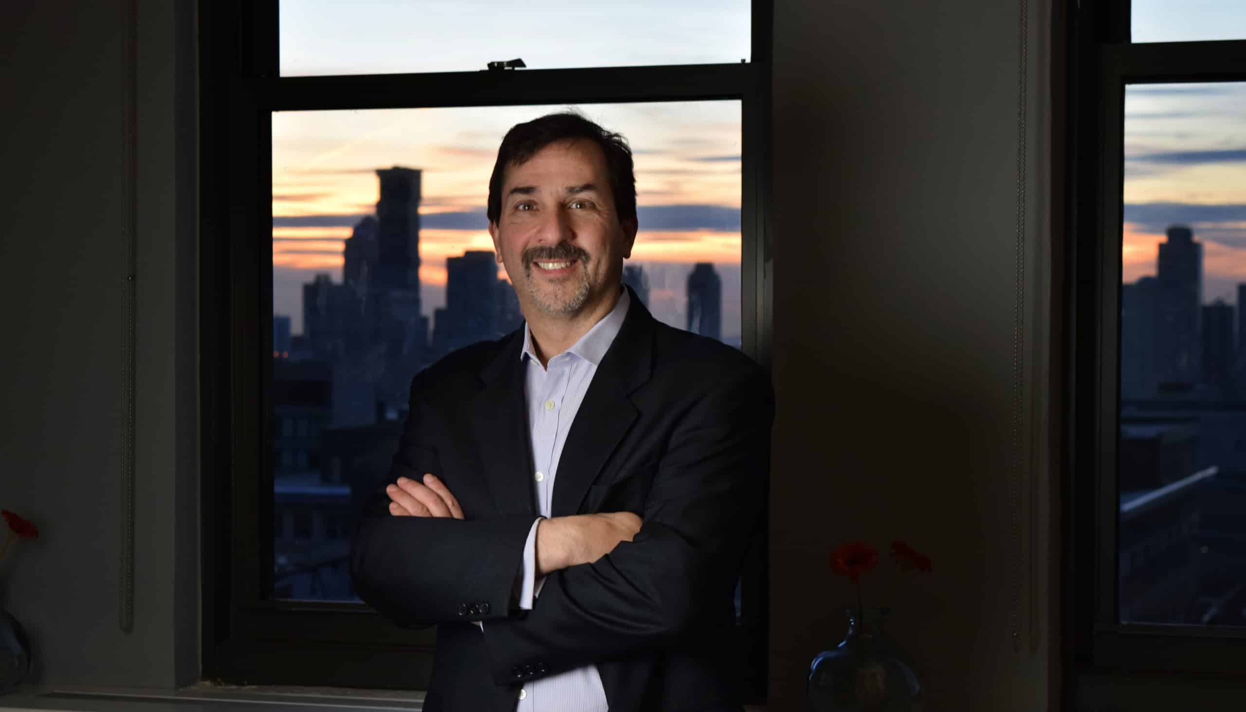 How Software Engineering Made Neil Lustig a Better CEO [First Round Review]