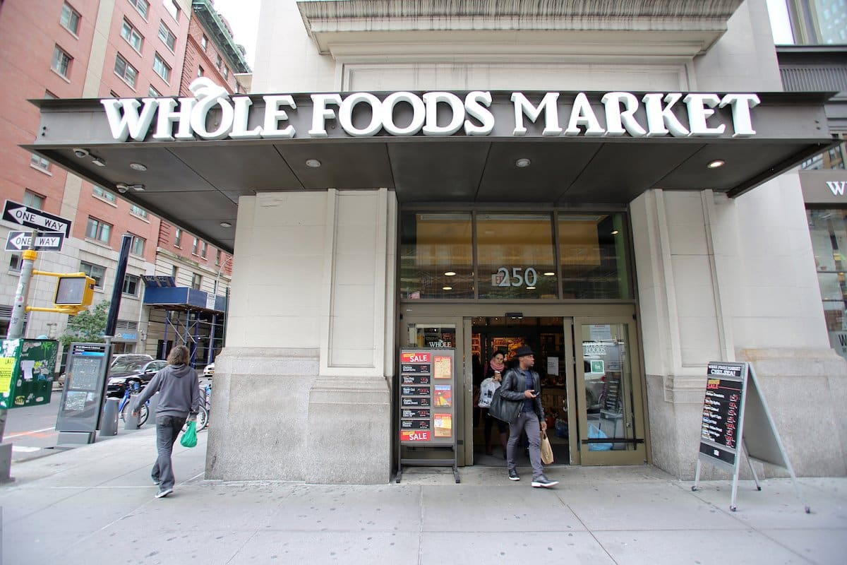 Whole Foods Launches New Loyalty Program; A Peek Into Amazon Prime