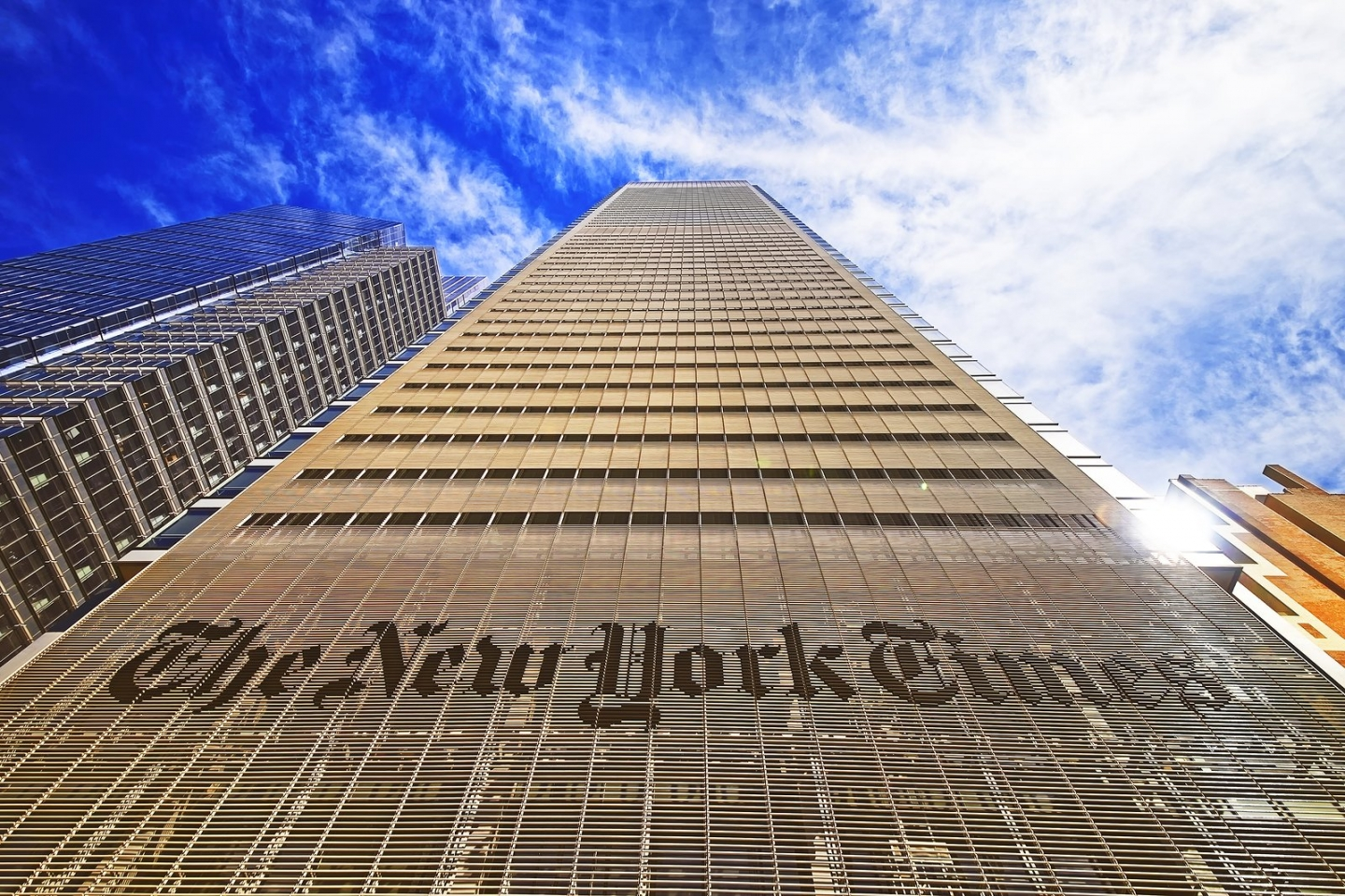 Keeping the Gray Lady Spry: How The New York Times Is Going Digital‑First