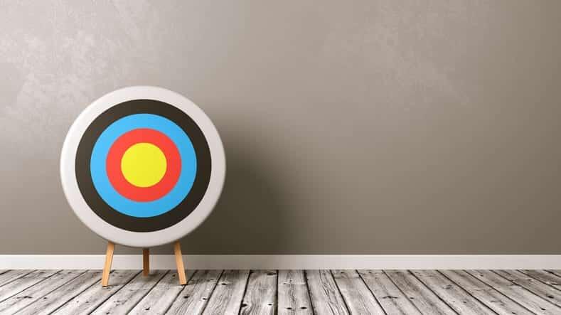 Back to Marketing Basics: Target Marketing and Segmentation