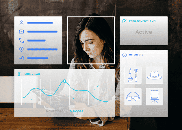 Powering Personalization With Data
