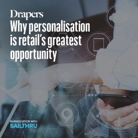 Draper's Report: Why Personalisation is Retail's Greatest
