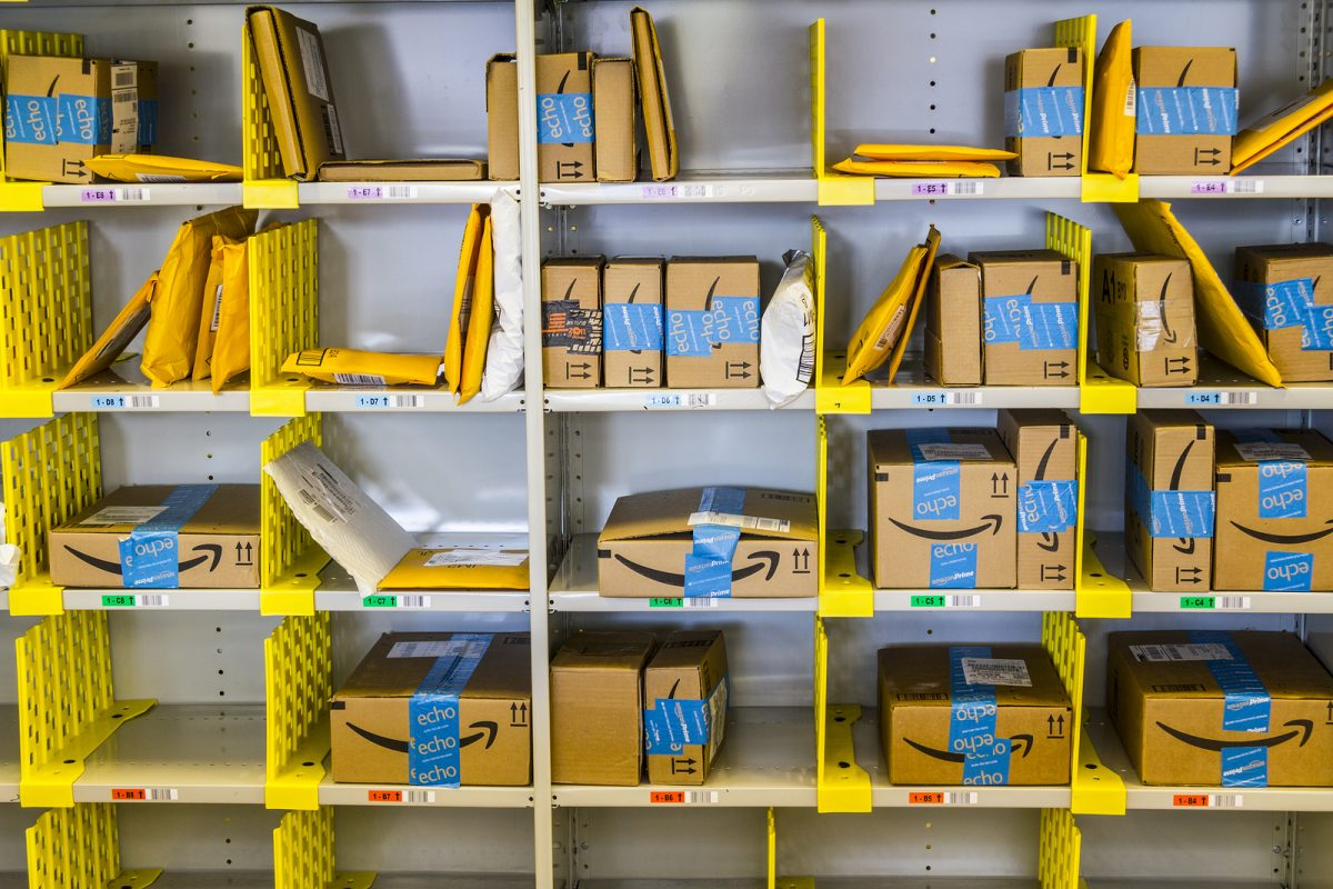 Out‑Personalizing Amazon ‑‑ How to Beat the Ecomm Giant at its Own Game