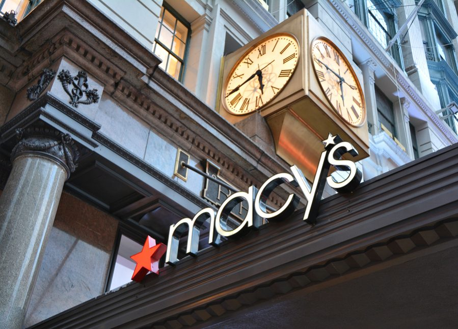 Macy's Looks to Loyalty to Drive Revenue; Nike and The New York Times Focus on Personalization