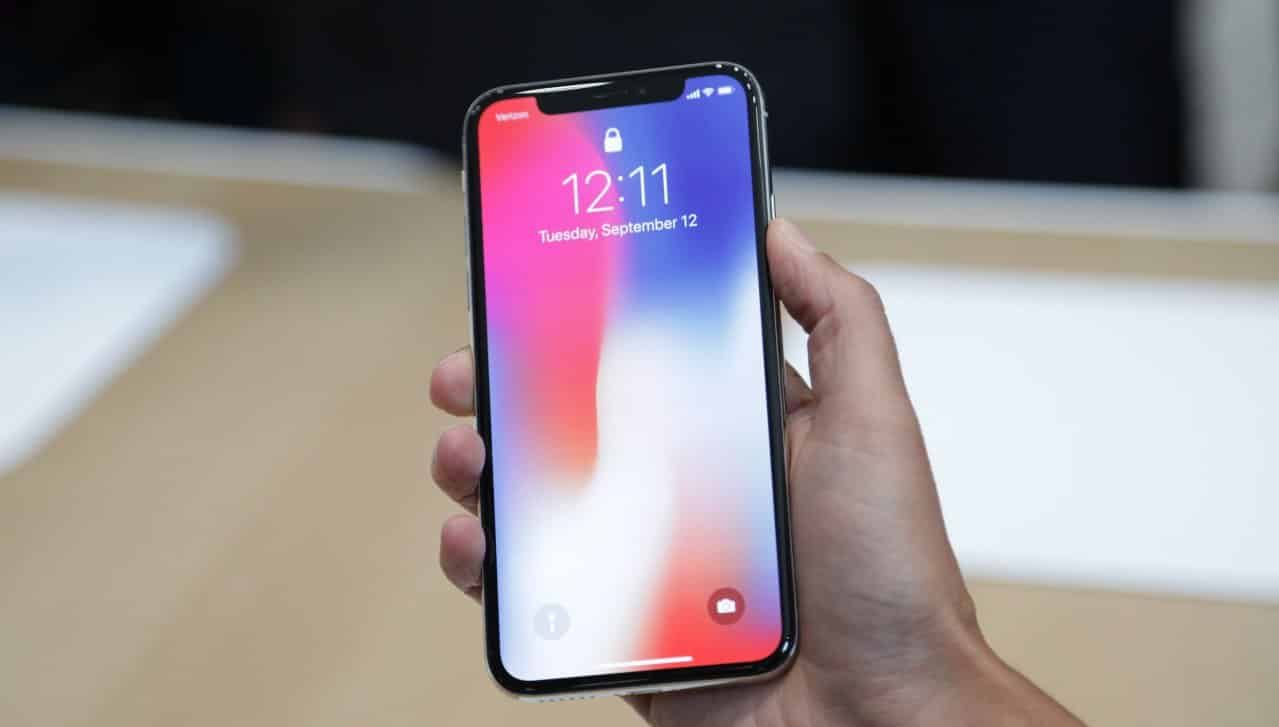The X Factor: How the iPhone X Drives Higher Repeat Purchases than Android's Flagship Smartphones