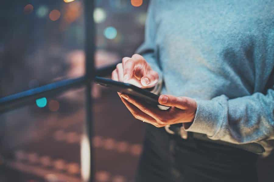 9 Key Mobile Marketing Stats to Know Before Finalizing Your 2018 Mobile Strategy