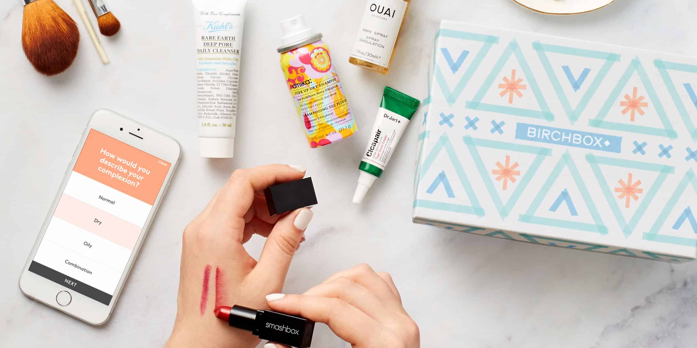 How Birchbox Boosted In‑App Sales By More Than 211%