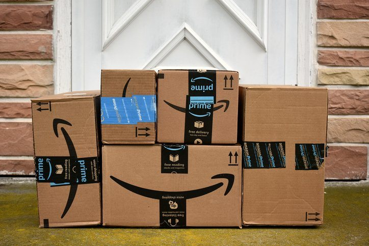 Amazon Sucks at Offsite Personalization and That's Great for Other Retailers