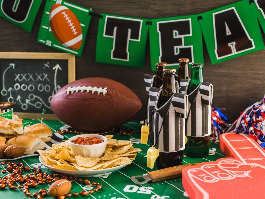 Personalization on Super Bowl Sunday: Tailoring Ads During the Year's Most‑Watched Event