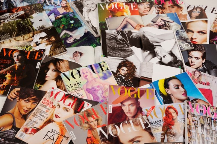 Condé Nast Research Reveals 79% of Purchase Decisions are Made Before Ever Searching