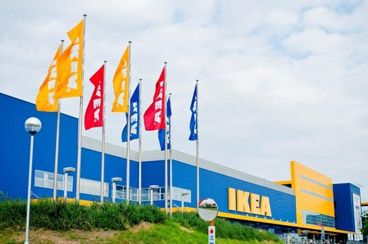 IKEA Is Betting on Physical Retail, Mobile AR and TaskRabbit ‑‑ Here's Why