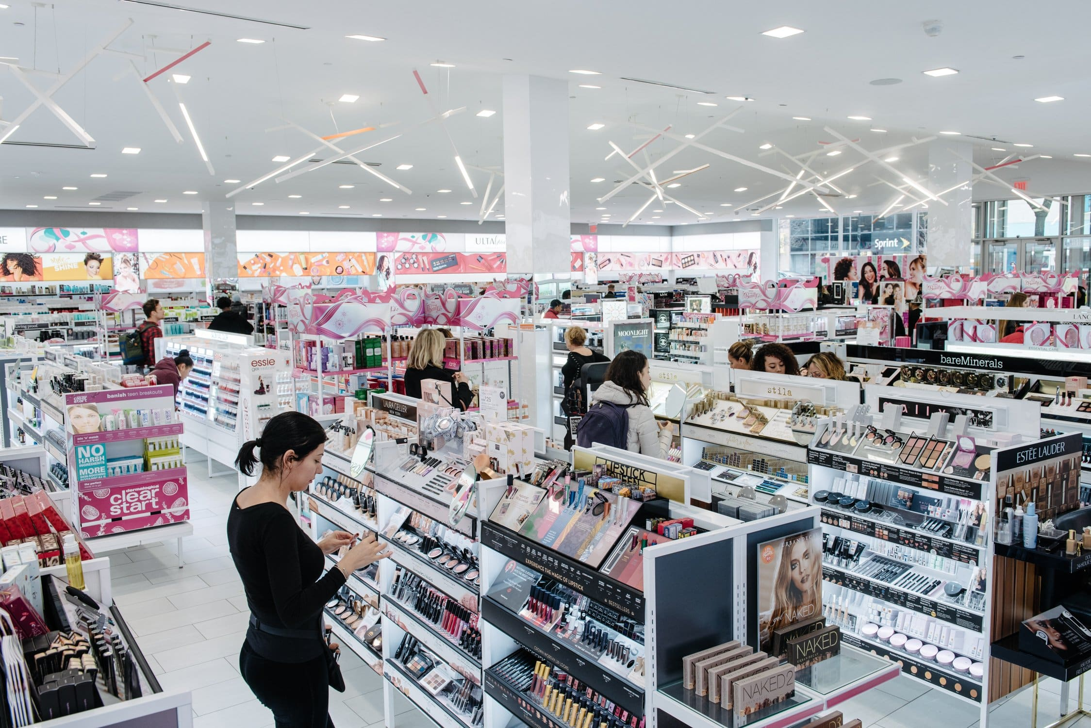 Deep Dive Into Sailthru's Retail Personalization Index Top 10: Ulta