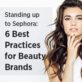 6 Best Practices for Beauty Brands