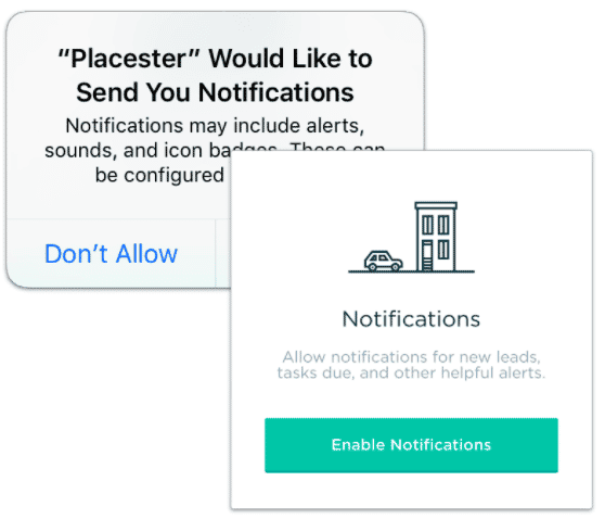 pre-prompters: Placester