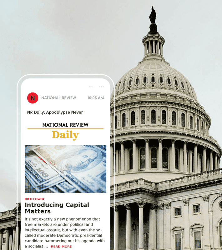 How National Review Transformed Its Entire Email Program image