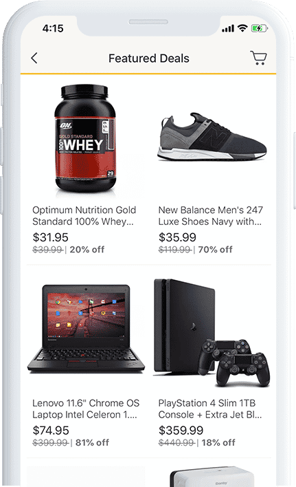 eBay - Daily Deals