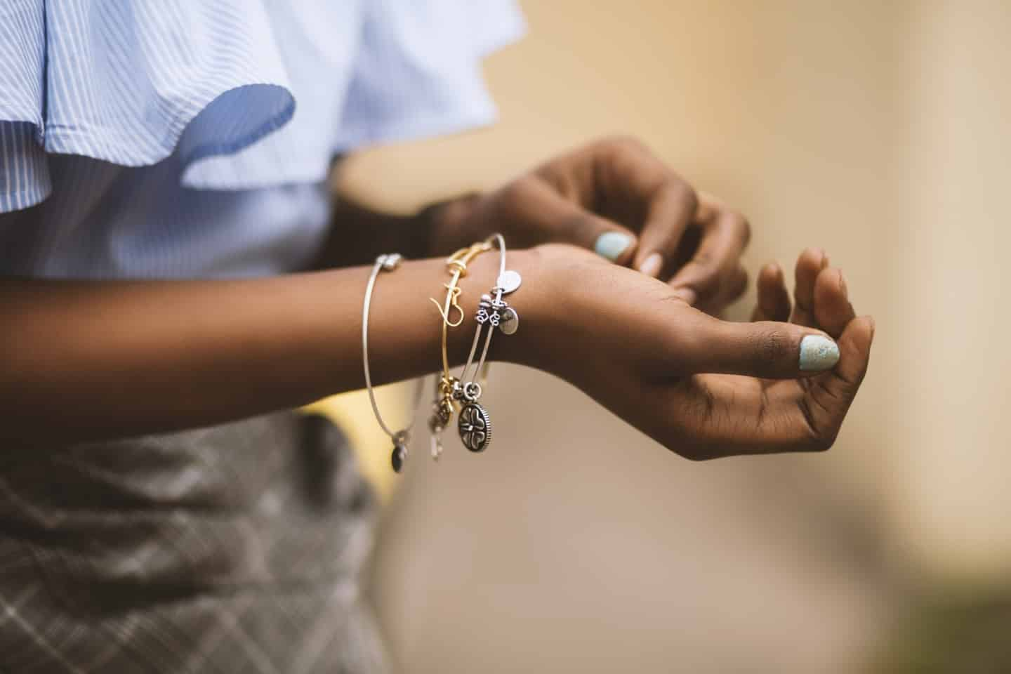 Shine Like A Tiffany Diamond: 6 Best Practices for Jewelry Brands